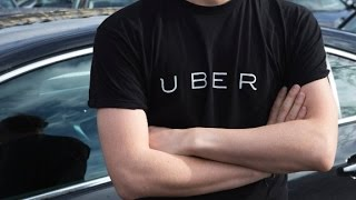 UK Uber drivers win employment benefits