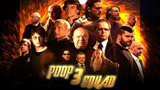 POOP SQUAD 3: TELEVISION WAR
