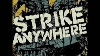 Watch Strike Anywhere Sedition video