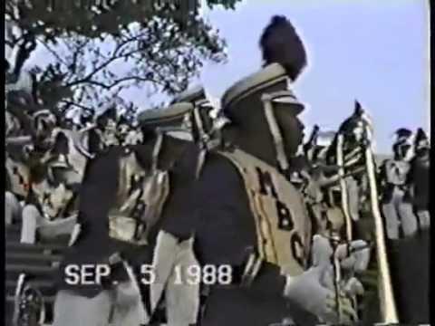 Morris Brown College (1988)