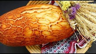 ПОЛНЫЙ ВОСТОРГ! Тигровый хлеб на опаре бига ✧ Tiger Bread ✧ Леопардовый хлеб ✧ Очень ВКУСНЫЙ