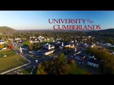 Aerial Of UC