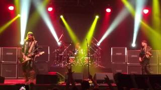 Running Wild - By the Blood in Your Heart (Live in St.Petersburg)
