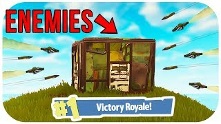 [1st April Prank] Fortnite: Fails #1 (Funny Moments Compilation)