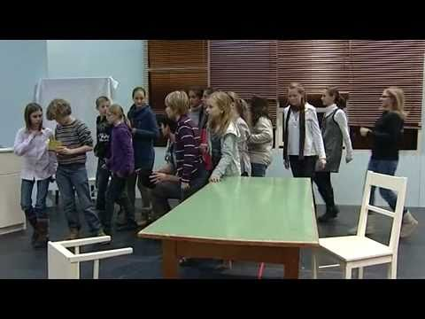 Opera.TV NEPOMUKS NACHT at the Bavarian State Opera