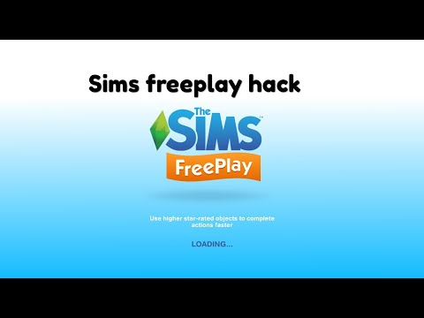 #3How To Download Sims Freeplay Hack(unlimited Money & Gem).