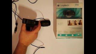 Сравнение веб-камер Logitech C310, C525, C920 личный опыт.
