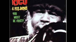 Rico Rodriguez  & His Band - You Must Be Crazy - 08. One O