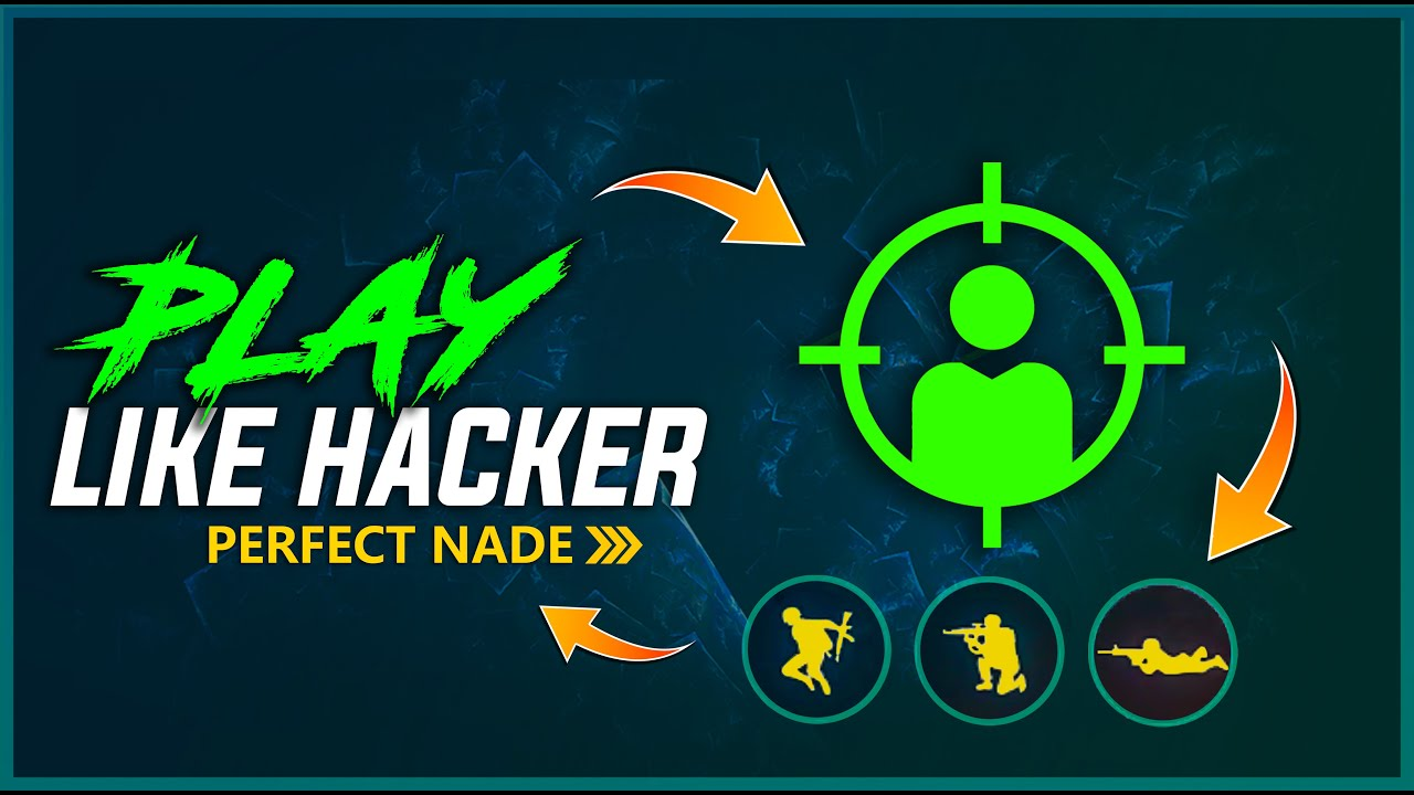🔥 Play Like Hacker | How To Kill Conqueror Pro Player In PUBG Mobile | New Tips And Tricks