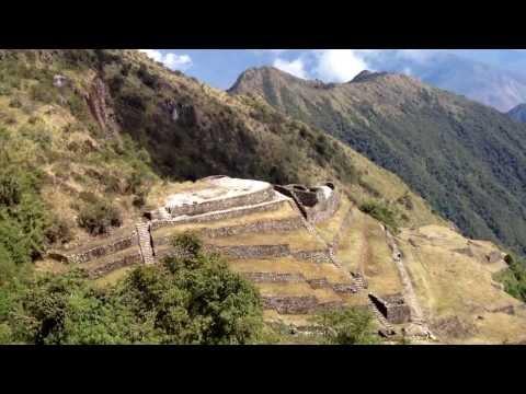 Discover Peru: Lima, Arequipa, Cusco, Machu Picchu, Inca trail,...