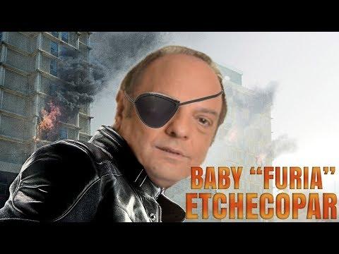 Baby 'Furia' Etchecopar #ACU   Midnight Bat