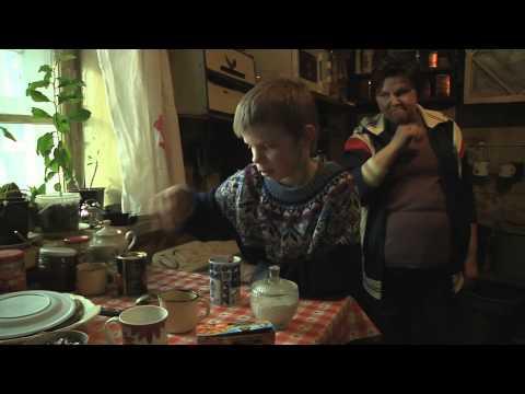 Ett möte med det fattiga Lettland