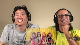 Baixar Reaction = BLACKPINK -   As If It's Your Last