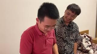 Chủ Tịch SVM Chơi Lớn Được Anh Em Tặng Bộ PC Siêu Khủng Để Làm Youtuber