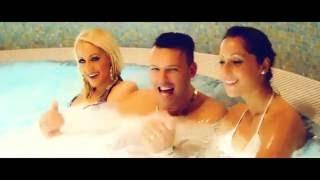 ⭐⭐⭐ Jolly -Wellness buli hétvége -Official music video 2016 ⭐⭐⭐