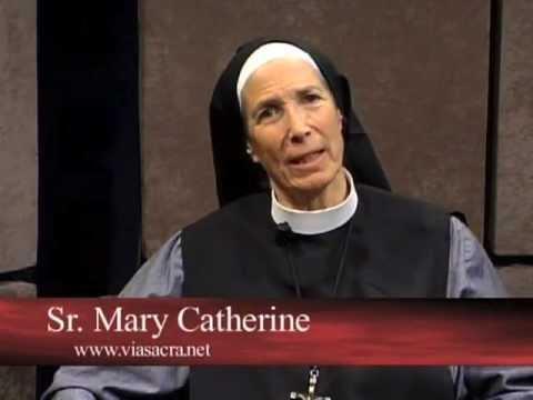 Sister Mary Catherine Alexander - Jewish Convert to Roman Catholic Nun Pt. 1