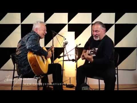 You Can Call Me Al | Tommy Emmanuel & Igor Presnyakov