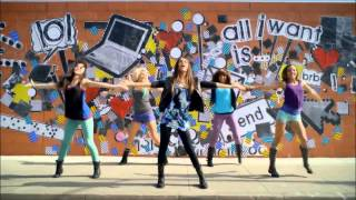 Watch Victoria Justice All I Want Is Everything video