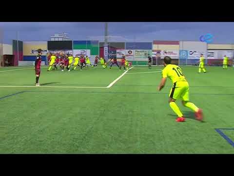 Resumen Puente Genil 1 - AD Ceuta FC 1