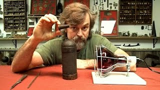 How To Remove A Wood Fuze From A Civil War Shell