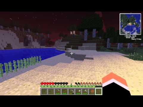 Feed the Direwolf episode 1. Glacier spawn.