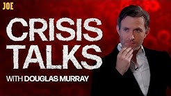 Douglas Murray coronavirus interview: What future? What role for identity politics?