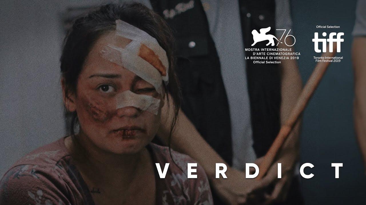 Download Verdict - trailer (2021)