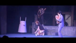 ゲキバカ2012新春 名古屋・大阪ツアー公演 『ニトロ』 □出演 西川康太郎...
