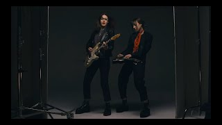 Смотреть клип Larkin Poe - She'S A Self Made Man