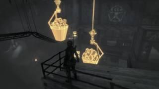 Rise of the Tomb Raider - Episode 16 - La mine rouge [FR]