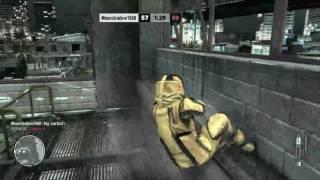Max Payne 3 Multiplayer Gameplay pc live