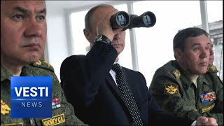 Putin is Eager to Dissect the Results: What Did Russian Army Learn From Vostok - 2018 Drills?