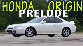 ★ Honda Prelude History : Everything YOU need to know! ★