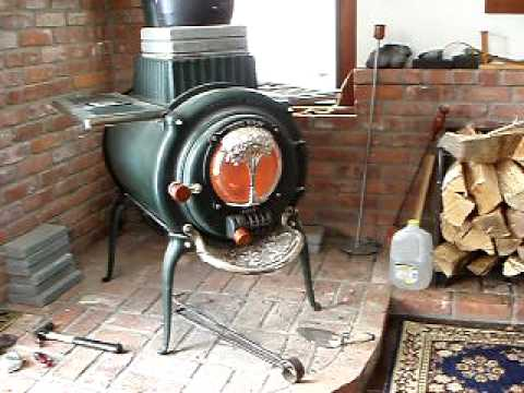 - Elm Stove Makeup Air.MOV - YouTube