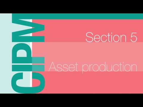 CIPM - Section 5