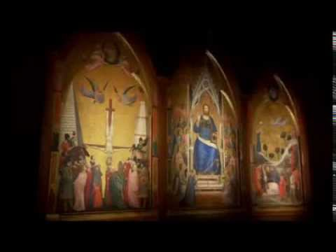 [Part 2/6] [DP Consulting] Vatican treasures-Art and Faith