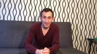 Опасный Евгений Уткин Серия 5 Как я бросил курить Первый месяц