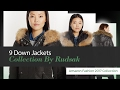 9 Down Jackets Collection By Rudsak Amazon Fashion 2017 Collection