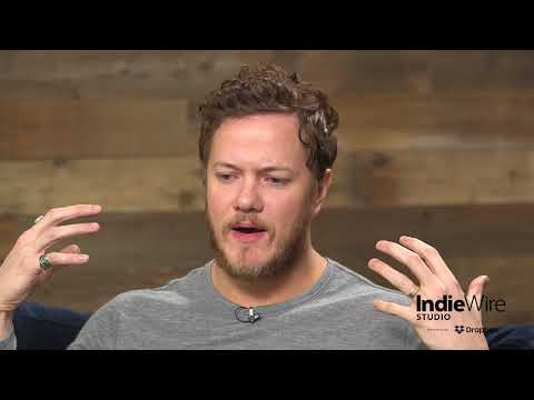 "Dan Reynolds Discusses His Film ""Believer"" At IndieWire's Sundance Studio"