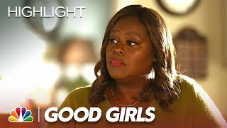 Can Beth Ever Trust Ruby Again? - Good Girls (Episode Highlight)