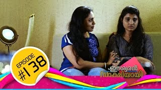 Eshwaran Sakshiyayi EP-138 Official Video Full Episode 16/12/15