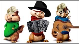 Regulo Caro y Alvin Y las Ardillas - En Estos Dias