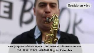 One Kiss- Calvin Harris, Dua Lipa- cover show Saxofón Romance