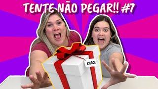 TENTE NÃO PEGAR!!!! #7 COM TROLLAGEM!!!