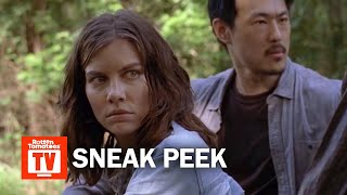 The Walking Dead S09E03 Sneak Peek | 'My Name is Mud & You Are the Widow' | Rotten Tomatoes TV thumbnail