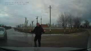 gINZZU FX-912HD GPS Новогодний отходняк