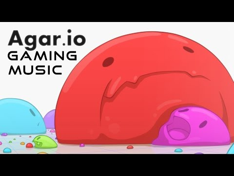 Agar.io Gaming Music 2016