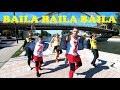 Ozuna - Baila Baila Baila - Zumba Fitness Choreography