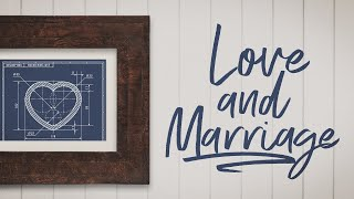 Christ Church Online |  Love And Marriage  | Apostle Bryan Attinson