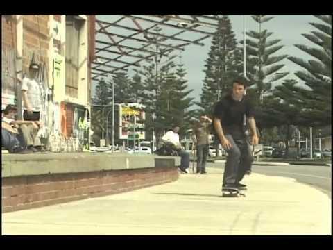 The 4 Skateboard Company - In Good Company